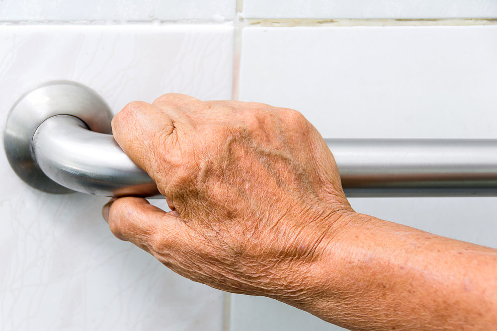 Accessible Design Series: Independent Seniors – Adapting Your Bathroom