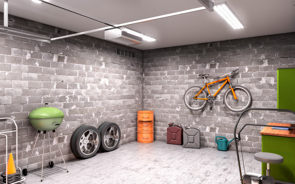 Is It Time for a Garage Makeover?