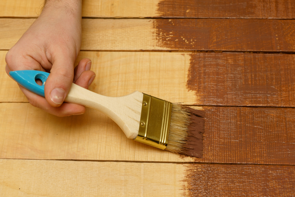 handyman wood varnish